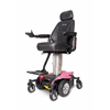 Pride Mobility Jazzy Air® Power Wheelchair PRD JAZZY_AIR_ROSE_16-18_SEAT