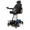 Power Mobility: Pride Mobility - Jazzy Air® Power Wheelchair