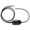 audio visual equipment: Jabra Link™ 19 Hook Switch Adapter for Avaya Phones