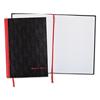 Mead Black n Red™ Casebound Notebook Plus Pack JDK 67012