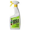 cleaning chemicals, brushes, hand wipers, sponges, squeegees: CLR® Bleach Free Mold & Mildew Stain Remover