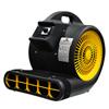 Floor Care Equipment: AirFoxx - AM4000A
