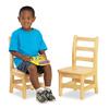 Jonti-Craft Jonti-Craft KYDZ Ladderback Chair JNT 5908JC2