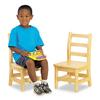 Jonti-Craft Jonti-Craft KYDZ Ladderback Chair JNT 5910JC2