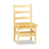 Jonti-Craft Jonti-Craft KYDZ Ladderback Chair JNT 5912JC2
