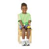 Jonti-Craft Jonti-Craft KYDZ Ladderback Chair JNT 5914JC2