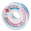 Johnson & Johnson Johnson  Johnson® Waterproof-Adhesive First Aid Tape JOJ 482353