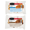 Julian's Recipe Belgian Pastry Waffles™, Vanilla & Chocolate Variety Case - 24/Case JUL 00296