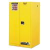 Justrite JUSTRITE® Sure-Grip® EX Safety Cabinet JUS 896000