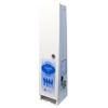 Hospeco Sanitary Napkins Vendor Dispenser - 25 Cent Charge Dispenser HSC K20H-25