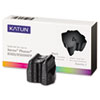 Katun Katun KAT37994 Phaser 8560 Compatible, 108R00726 Solid Ink, 3400 Yld, 3/Box, Black KAT 37994