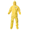 KLEENGUARD* A70 Chemical Spray Protection Apparel