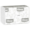 c fold and multi fold towels: KLEENEX® C-Fold Towels