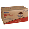 cleaning chemicals, brushes, hand wipers, sponges, squeegees: WYPALL* L10 Dairy Wipers POP-UP* Box