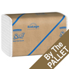 Kimberly Clark Professional - Kimberly Clark Professional SCOTT® Multi-Fold Towels