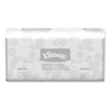 paper towel, paper towel dispenser: KLEENEX® SCOTTFOLD* Towels