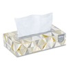 Bathroom Tissue & Dispensers: Kleenex® Facial Tissue