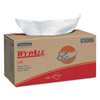 cleaning chemicals, brushes, hand wipers, sponges, squeegees: WYPALL* L30 Wipers