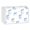 paper towel, paper towel dispenser: Kleenex® Slimfold* Towels