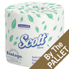 Kimberly Clark Professional - SCOTT® 2-Ply Standard Roll Bathroom Tissue