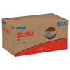 cleaning chemicals, brushes, hand wipers, sponges, squeegees: WYPALL* L10 Utility Wipers POP-UP* Box