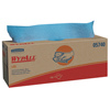 cleaning chemicals, brushes, hand wipers, sponges, squeegees: WYPALL* L40 Wipers POP-UP* Box