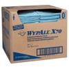 Kimberly Clark Professional WYPALL* X70 Quarterfold Foodservice Towels KCC 05927