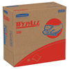 cleaning chemicals, brushes, hand wipers, sponges, squeegees: WYPALL* X80 Wipers POP-UP* Box