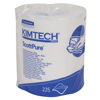 cleaning chemicals, brushes, hand wipers, sponges, squeegees: KIMTECH PREP* SCOTTPURE* Critical Task Wipers Center Pull Roll