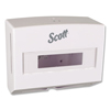 WINDOWS* SCOTTFOLD* Compact Towel Dispenser