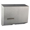 paper towel, paper towel dispenser: REFLECTIONS* SCOTTFOLD* Compact Dispenser