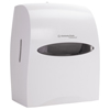 paper towel, paper towel dispenser: Kimberly Clark Professional* Electronic Touchless Roll Towel Dispenser