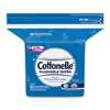 Personal Care Wipes: Cottonelle® Fresh Care Flushable Cleansing Cloths
