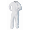 Kimberly Clark Professional KLEENGUARD A10 Elastic Back and Cuff Coveralls KCC 10468