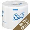 environmentally friendly jansan: Kimberly Clark Professional - Scott® 100% RF Standard Roll Bathroom Tissue