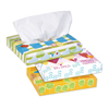 facial tissue: KLEENEX® Facial Tissue Junior