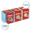 facial tissue: Kleenex® Anti-Viral Facial Tissue