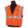 workwear coverall: JACKSON SAFETY ANSI Class 2 Deluxe Safety Vest