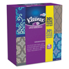 Kleenex® Ultra Soft Facial Tissue