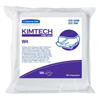 cleaning chemicals, brushes, hand wipers, sponges, squeegees: KIMTECH PURE* W4 Critical Task Wipers