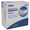 cleaning chemicals, brushes, hand wipers, sponges, squeegees: KIMTECH PREP* KIMTEX* Wipers POP-UP* Box