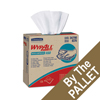 Pallets: Kimberly Clark Professional - WypAll* X60 Wipers