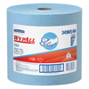 cleaning chemicals, brushes, hand wipers, sponges, squeegees: WYPALL* X60 Wipers Jumbo Roll