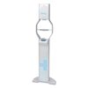 Stoko-touch-free-system: LIVEWELL* Refresh Stand