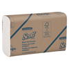 paper product: Scott® Multi-Fold Paper Towels