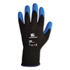 KLEENGUARD* G40 Purple Nitrile* Foam Coated Gloves