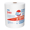 cleaning chemicals, brushes, hand wipers, sponges, squeegees: WypAll* X80 Wipers Jumbo Roll