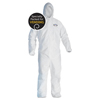 Protection Apparel: KleenGuard* A40 Coveralls