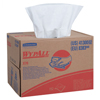 WYPALL* X70 Manufactured Rags in BRAG* Box