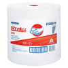 cleaning chemicals, brushes, hand wipers, sponges, squeegees: WYPALL* X70 Jumbo Roll